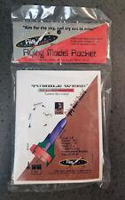 Tumble Weed Flying Model by Flis Kits