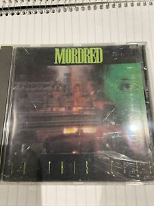 Mordred - In This Life CD, Original Noise International Release