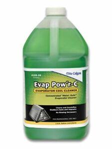 Nu-Calgon 4168-08 Evap Pow'r No Rinse Evaporator Coil Cleaner 1 Gal