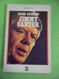 GALVANO.JIMMY CARTER.SEI.1976