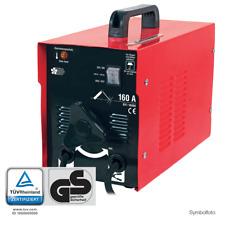 B-Ware Rothenberger Industrial Lichtbogen-Schweißgerät 160 A