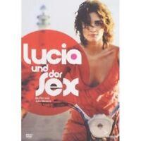 LUCIA UND DER SEX DVD NEU