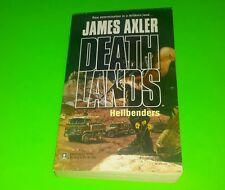 DEATHLANDS Hellbenders by James Axler 1st 2004 #65 FREE SHIPPING!