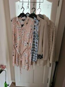 Ladies clothes bundle size 22