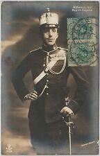 57294  -  SPAIN - POSTAL HISTORY: MAXIMUM CARD 1911 - ROYALTY