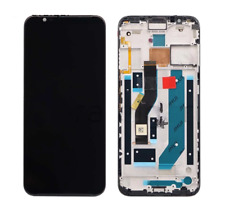 OEM For ZTE Nubia Red Magic 3 NX629J LCD Display Touch Screen Digitizer + Frame