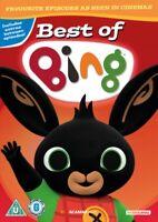 Nuevo Best Of Bing DVD