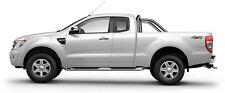 Ford Super Space Cab Ranger PX Ute 2014 Rubber Mat Floor Liner