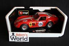 La Mini Miniera Ferrari 250 GTO 1963 1:18 #106 von Csazy Targa Florio (PJBB)