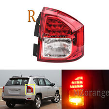 Right Passenger Tail Lamp Rear Light Assembly Fit For 2011-2014 Jeep Compass
