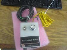 Rodix Model: FC-70 Feeder Cube.  Part Number: 121-36. No Plug <