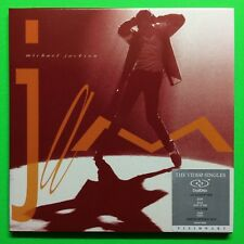 MICHAEL JACKSON - JAM - VISIONARY DUALDISC CD/DVD SINGLE (056712)