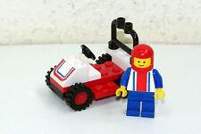 Lego Town 6609 Rennauto Race Car vom Händler
