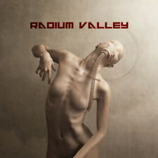 Radium Valley : [Tales from the Apocalypse] CD (2014) ***NEW***
