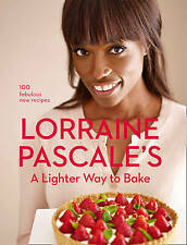 USED (GD) A Lighter Way to Bake by Lorraine Pascale