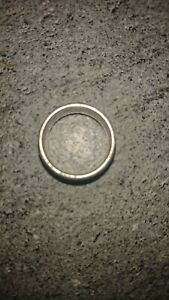 Sterling Silver Celtic Fc Ring