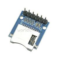 10PCS Mini SD Card Module Memory Module Micro SD TF Card Module Arduino ARM AVR