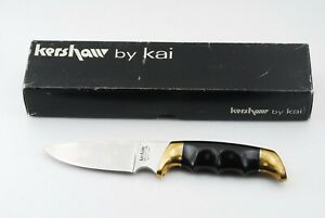 KERSHAW 1034 KNIVES FIELD KAI JAPAN