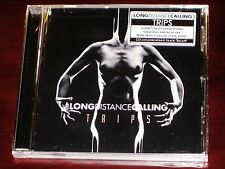 Long Distance Calling: Trips CD 2016 Bonus Track Century Media / InsideOut NEW