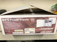 Securitron BPS-12-3 Power Supply