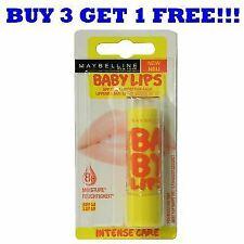 Maybelline Baby Lips Lip Balm Intense Care
