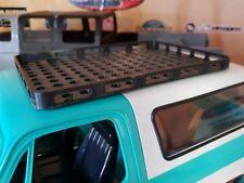 Scalemonkey parrilla de techo para Blazer RC4WD cuerpo crawler axial scx10 vaterra