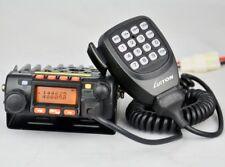 DUAL BAND CB Radio mobile VHF 136-174 MHz UHF 400-480 MHz Luiton LT-825UV
