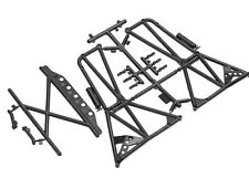 Axial Ax31304 Rear Cage Side/Rear Upper Cage Tt-380 Yeti Score