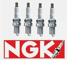 SET OF FOUR NGK Spark Plugs ( x4 ) BKR6EZ 4619 Citroën Berlingo C3 1.1i 1.4i