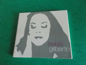 Bebel Gilberto Tanto Tempo CD Future Jazz Bossa Nova Brasilien