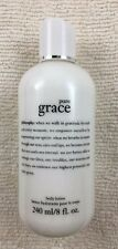 Philosophy Pure Grace Perfumed Body Lotion, 8oz., NEW, FREE SHIPPING