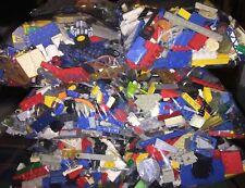Lego Lot 19+ Lbs and some Manuals Star Wars And Creator