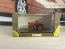 UNIVERSAL HOBBIES - 1967 GULDNER G15 TRACTOR  - 1/43 SCALE MODEL UH6029