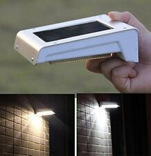 16 LED Waterproof Solar Powered LED Light Motion Detection Security Light - LED