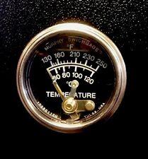 Lincoln Sa 250 Welder Murphy Temperature Gauge Bw351