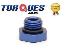 AN -10 (AN10 AN 10) Hex Head Port Plug with O ring
