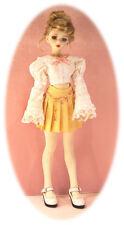 BJD MSD clothes pattern 4 slim MSDs for Narae & Unoa & similar sized dolls.