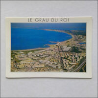 The Grau Du Roi Postcard (P374)