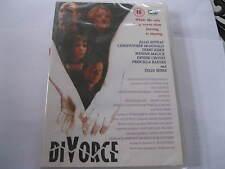 DIVORCE starring Elias Koteas - NEW (R25) {DVD}