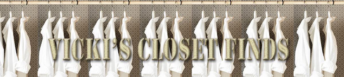 Vicki's Closet