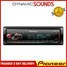 Pioneer MVH-S520DAB Autoradio (4 x 50 MOSFET, Bluettoth, USB)
