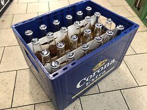 Corona extra Cerveza Bier  Premium Lager 24x 0,335 Ltr. Inhalt inkl. Pfand