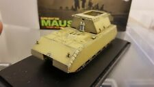 DRAGON ARMOR - MAUS WEIGHT MOCK-UP TURRET - 1/72 SCALE 60156