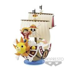 ONE PIECE Mega World Collectable Figure SPECIAL!! BANPRESTO