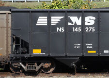 Norfolk Southern HP28R thru HP30R Hopper Car DECALS N174