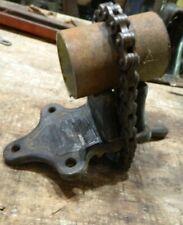 Jh Williams Amp Co Genuine Vulcan No2 Chain Vise 14 To 4 Pipe Capbuffalo Ny