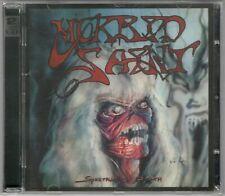 2 CD SET MORBID SAINT SPECTRUM OF DEATH BRAND NEW SEALED