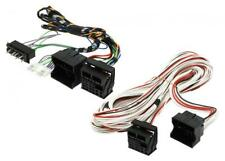 Range Rover Vogue L322 02-05 amplifier bypass cable for cars with DSP amp