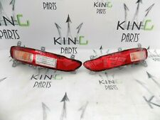 Replacement 223-1938L-UE Left Rear Lamp Clear Indicator Lens Fits Kia Sportage