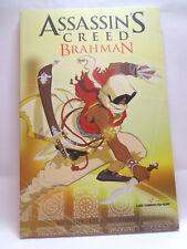 Comic - Assassins Creed Band 3 - Brahman